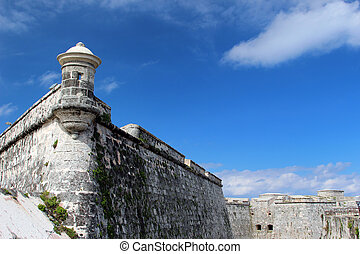 El Morro fortress