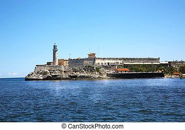El Morro Havana Cuba