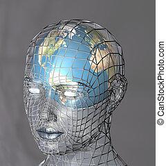 el mundo, concepto