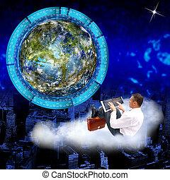 el, newest, ecológico, tecnologías