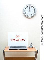 el vacaciones