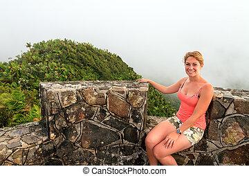 El Yunque beauty