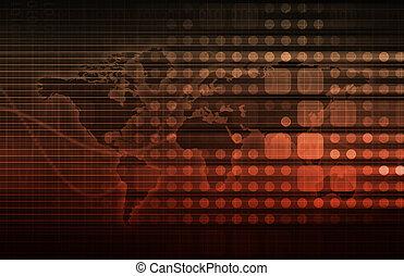 elaborazione, dati