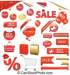 eladás, gyűjtés, jelvény