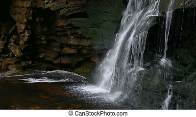 Elakala Falls Loop - Seamless loop features the first...