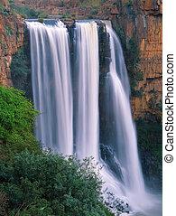Eland river falls