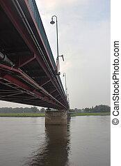 Elbe Bridge