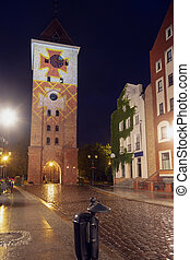 Elblag Gate Tower