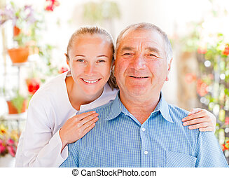 Elderly home care - Find the right home care services for ...