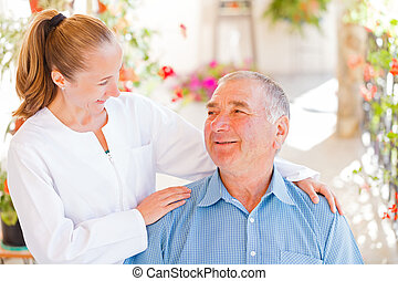 Find the right home care services for your loved