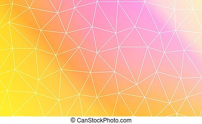 EldoradoGG_0450 - Original background in polygonal pattern...