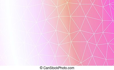 EldoradoGG_0451 - Background in polygonal pattern with...