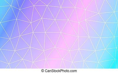 EldoradoGG_0453 - Original background in polygonal pattern...
