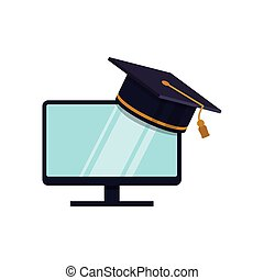 Elearning online education