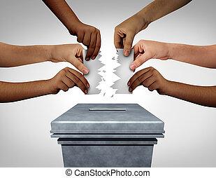 Election Crisis