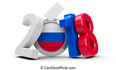 Election Russia 2018