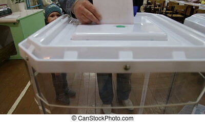 Elections in Russia - elections in Russia 2015 year