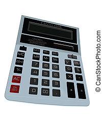 Electornic calculator - Electornic mathematics calculator....