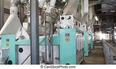 Electr Electroarc furnace at metallurgical plant hot ...