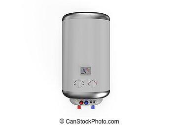 Electric boiler, water heater 1