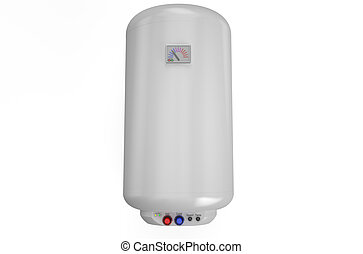 Electric boiler, water heater 3