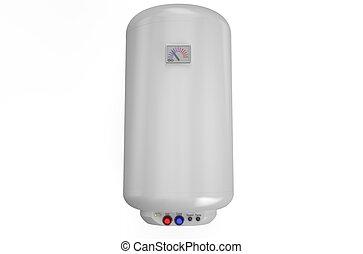 Electric boiler, water heater 3