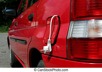 Electric Car - Electric cars are a way of our environment ...