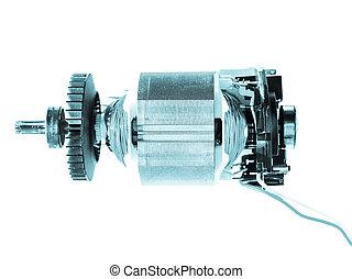 Electric engine