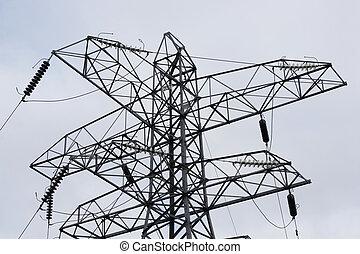 electric plylon