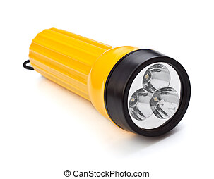Electric Pocket Flashlight - electric pocket flashlight...