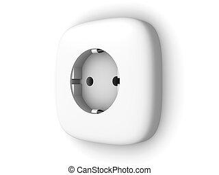 Electric Socket outlet