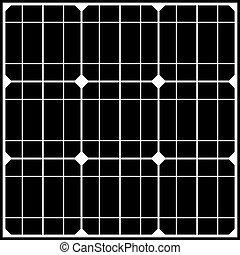 Solar Panel Vector Clipart Illustrations 9 056 Solar