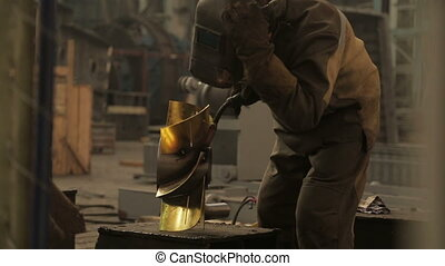 Electric welding for metal_5