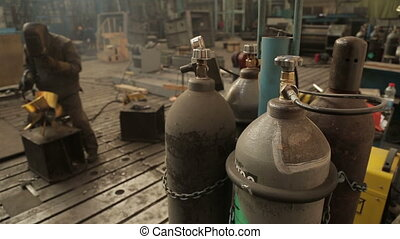 Electric welding for metal_9