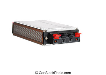 Electrical Connector or Terminal Block for Industrial ...