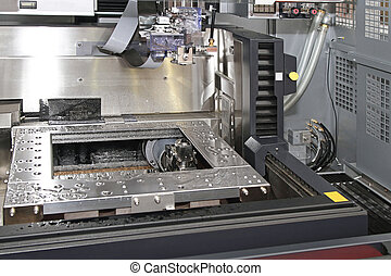 Electrical discharge machine - Electrical Discharge Machine...