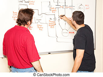 Electrical Engineering Class - Electrical engineering...
