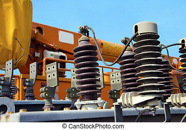 electrical equipment