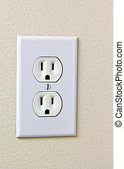 Electrical House Outlet