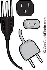Electrical Plugs