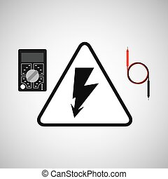 electrical power icon