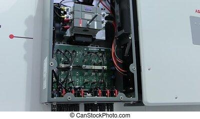 Electrical Switch Box - Electrical switch box wire voltage...