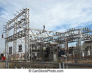 electrical transformer core