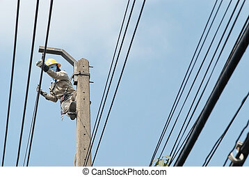 Electrician 10