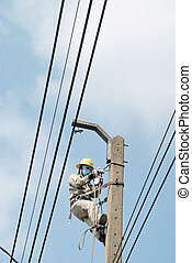 Electrician 11