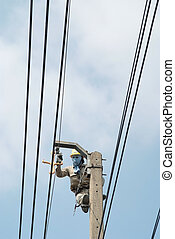 Electrician 8