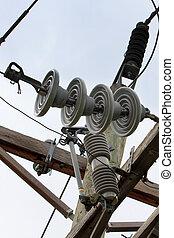 Electricity - Electro power