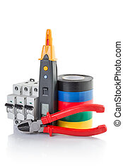 Electricity equipment