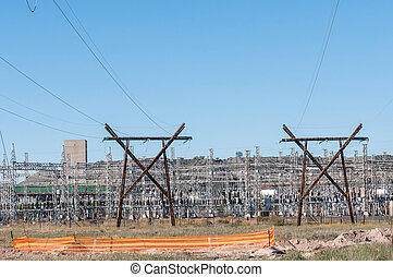 Electricity infrastructure