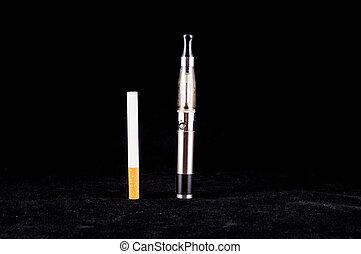 Electronic Cigarette E-cig Vaporizer